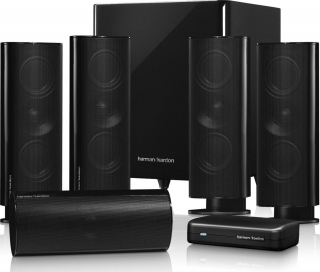 Set 5.1 Harman/Kardon BDS885S
