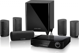 Set 5.1 Harman/Kardon BDS685S