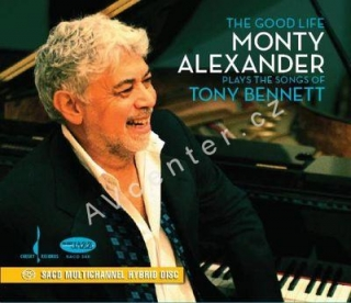 SACD Alexander Monty: The Music of Tony Bennet