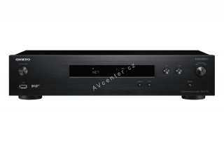 Network audio player a tuner FM/DAB Onkyo NS-6170