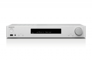 Network Stereo Receiver s DAB+ Onkyo TX-L20D