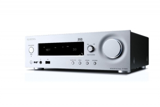 Network Stereo Receiver Onkyo R-N855