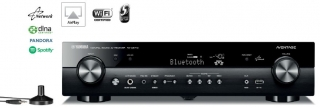 Network AV Receiver 7.2 Yamaha RX-AS710