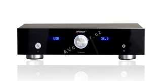 Předzesilovač Advance Acoustic X-Preamp
