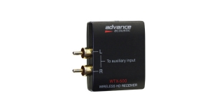 BT AptX Receiver Advance Acoustic WTX-500