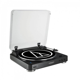 Gramofon s BT Audio-Technica AT-LP60-BT