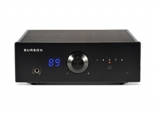 Burson Audio Conductor V2+ Black