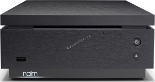 Naim Uniti Core | streamer, server a CD ripper