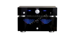 SET: Advance Acoustic X-Preamp a X-A160