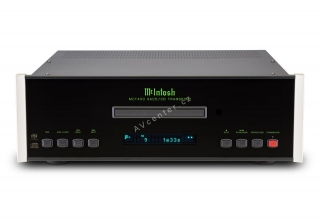 McIntosh MCT450 - CD/SACD transport