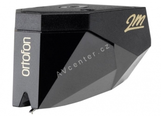 Ortofon 2M Black, MM přenoska