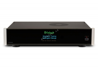 Audio streamer McIntosh MB100 Media Bridge