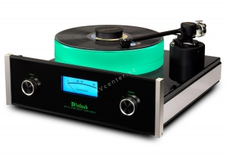 High End gramofon McIntosh MT10