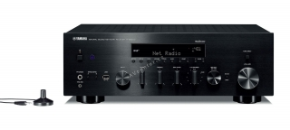 MusicCast stereo receiver Yamaha R-N803D