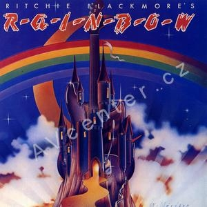 CD Ritchie Blackmore′s