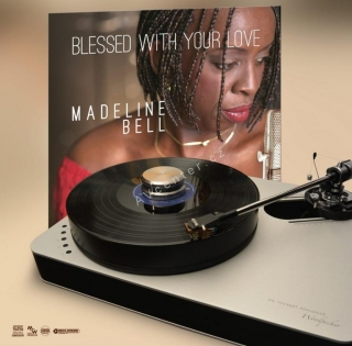 "LP Madeline Bell ""Blessed in your love"""