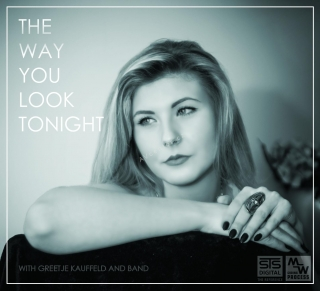 "CD ""The Way You Look Tonight"""