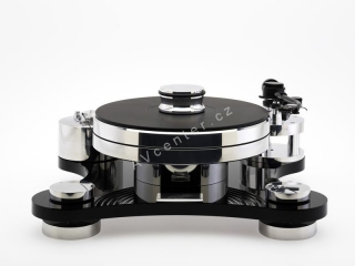 High-End gramofon TransRotor Zet 1