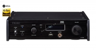 TEAC NT-505 | DAC a Network Player