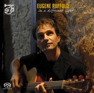 "SA CD Eugene Ruffolo "" In a Different Light"""