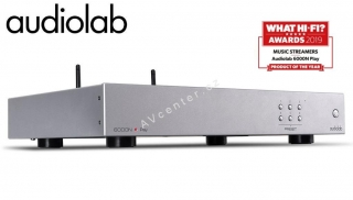 Audiolab 6000N Play | silver