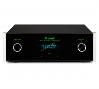 McIntosh Power Controller MPC500 E