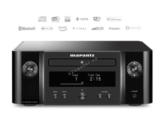 Síťový CD receiver Marantz M-CR612 | black