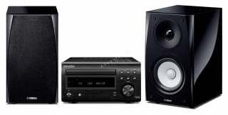 Set: Denon RCD-M41 a Yamaha NS-BP182