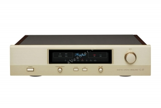 Accuphase C-37 | MM/MC předzesilovač