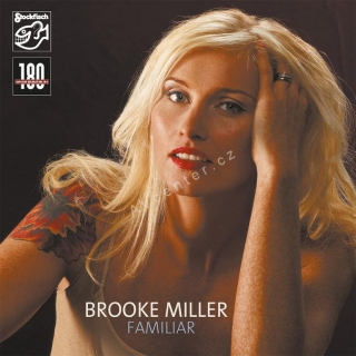 "LP Brooke Miller ""Familiar"""