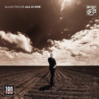"LP Allan Taylor ""All Is One"""