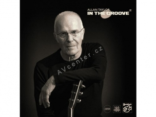 "LP Allan Taylor – ""In The Groove Vol.2"""