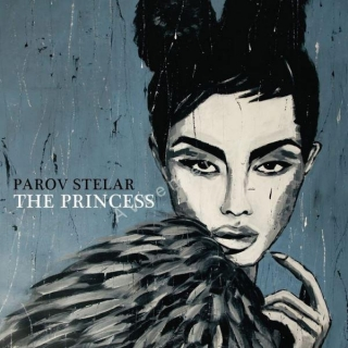 "LP Parov Stelar  ""The Princess EP"""