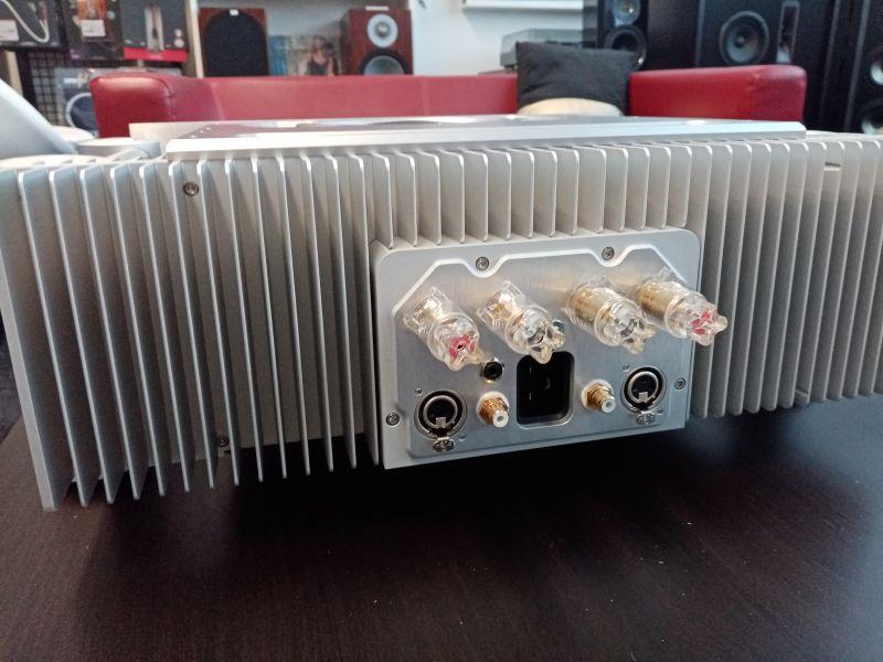 Chord SPM-1050 MK II
