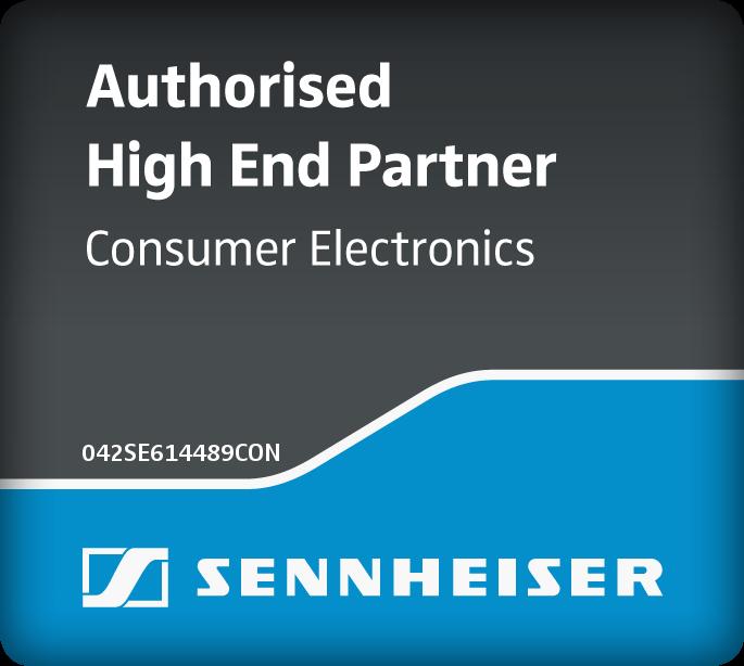 Authorised Sennheiser Partner