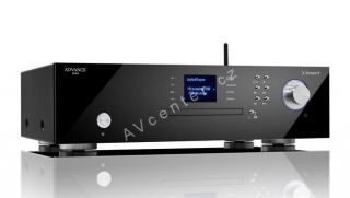 Advance Acoustic X-Stream 9