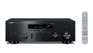 Yamaha R-N602 - Network stereo receiver
