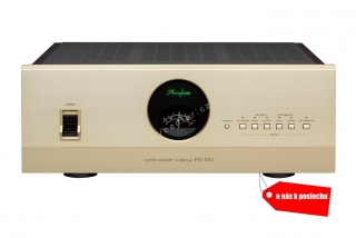 Accuphase PS-530