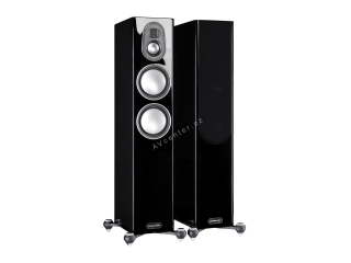 Monitor Audio Gold 200 - Black - pár
