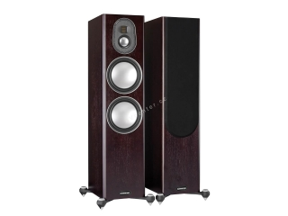 Monitor Audio Gold 300 - Dark Walnut - Pár