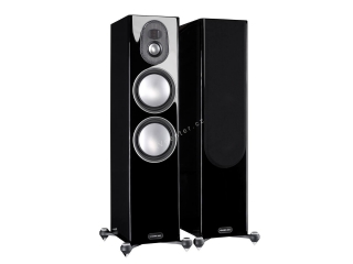 Monitor Audio Gold 300 - Black - Pár