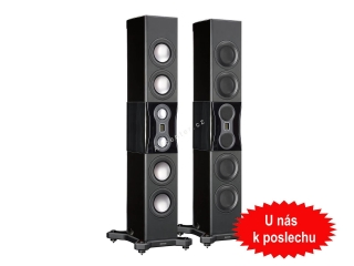 Monitor Audio Platinum PL500 ll - Black