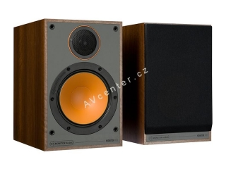 Monitor Audio Monitor 100 - Walnut