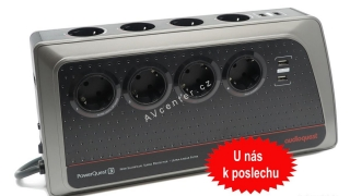 Audioquest PowerQuest 3