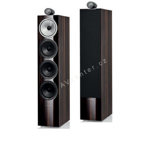 Bowers & Wilkins 702 S2 Signature - pár